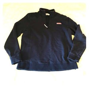 Vineyard Vines Martha's Vineyard Quarter Zip